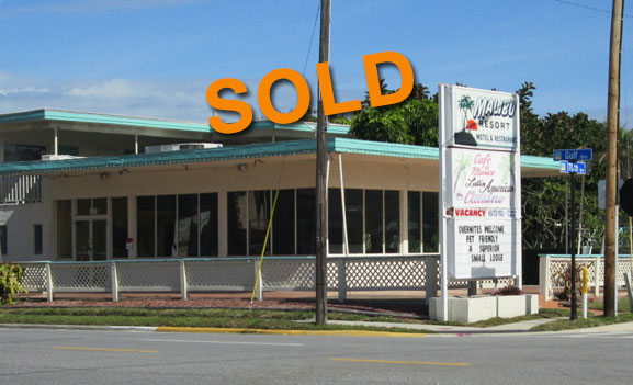 REDINGTON SHORE 25 UNIT MOTEL & RESTAURANT FOR SALE