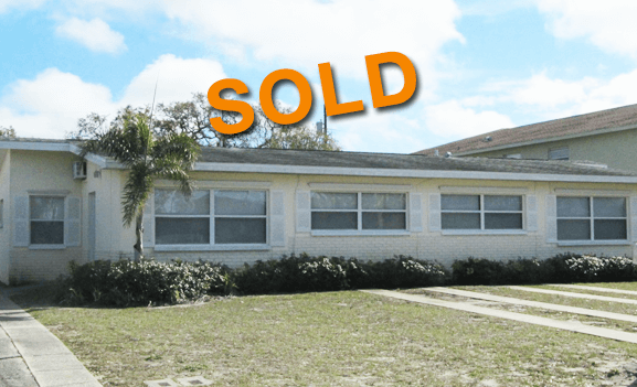 FOUR UNITS FOR SALE IN LARGO