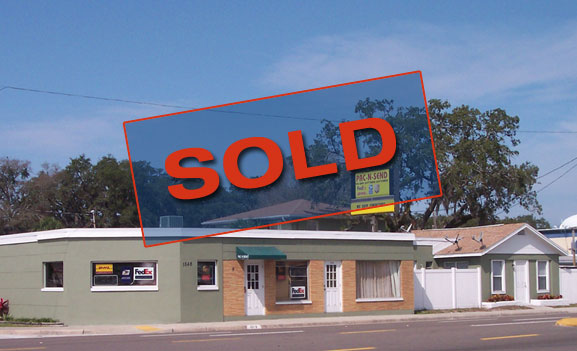 LARGO – MISSOURI AVE MIXED USE INVESTMENT