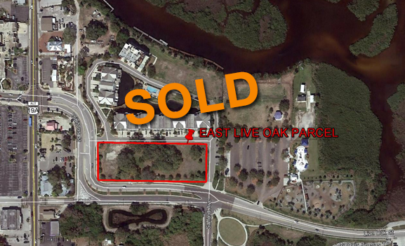 TARPON SPRINGS DEVELOPMENT SITE