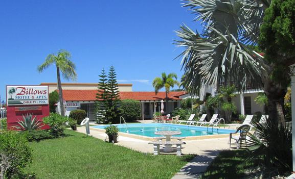 North Redington Beach Florida Hotel For Sale