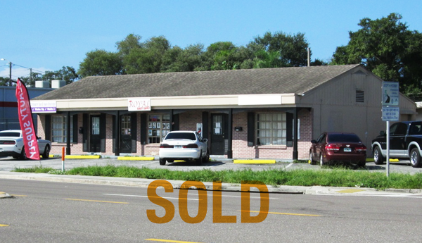 CLEARWATER OFFICE OR RETAIL BUILDING FOR SALE