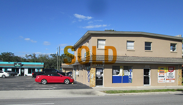 MIXED USE PINELLAS PARK BUILDINGS FOR SALE