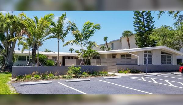 Treasure Island Apartment Building for Sale